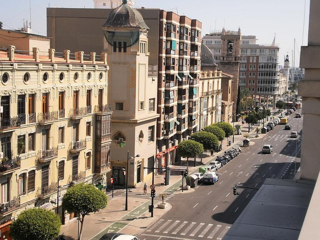 Oficina en alquiler en calle Del Puerto, El Grau en Valencia - 267616107