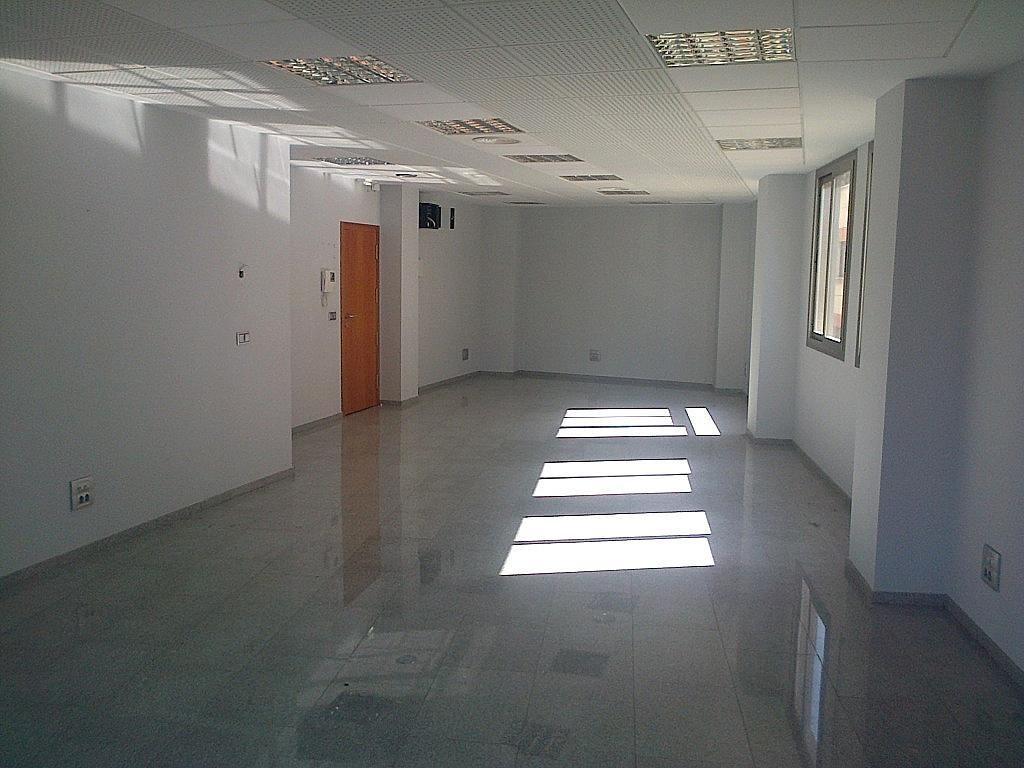 Oficina en alquiler en calle Del Puerto, El Grau en Valencia - 267616113
