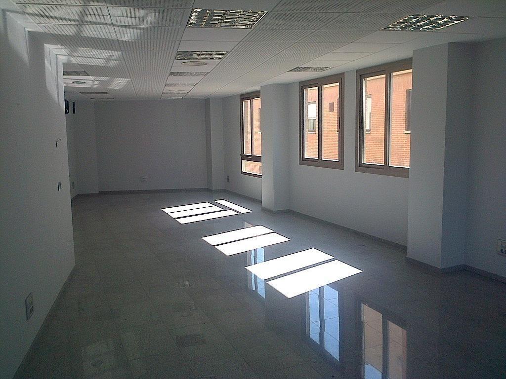Oficina en alquiler en calle Del Puerto, El Grau en Valencia - 267616114