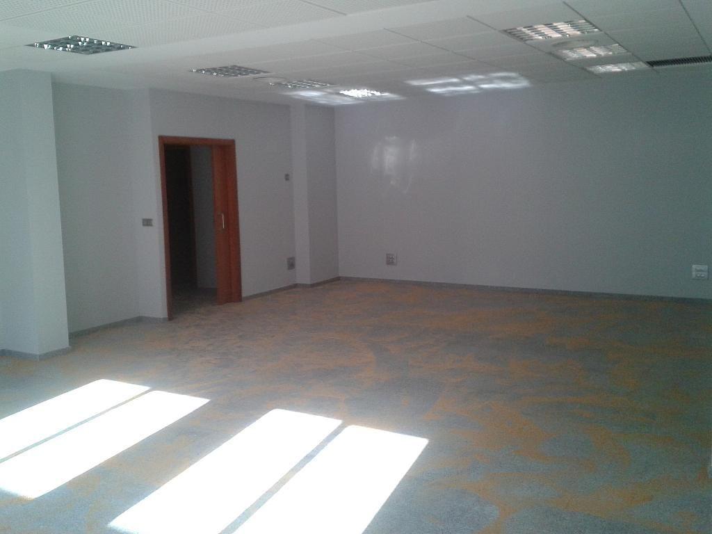 Oficina en alquiler en calle Del Puerto, El Grau en Valencia - 267616129