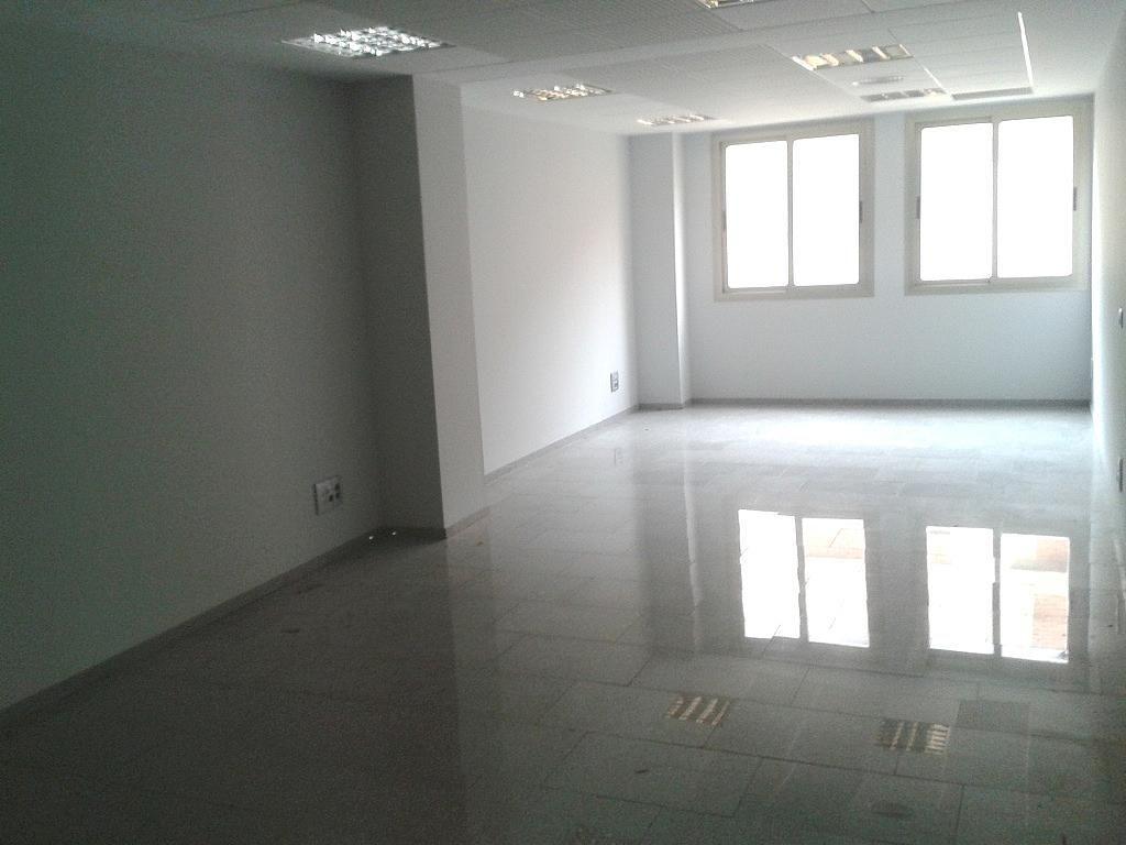 Oficina en alquiler en calle Del Puerto, El Grau en Valencia - 267616134