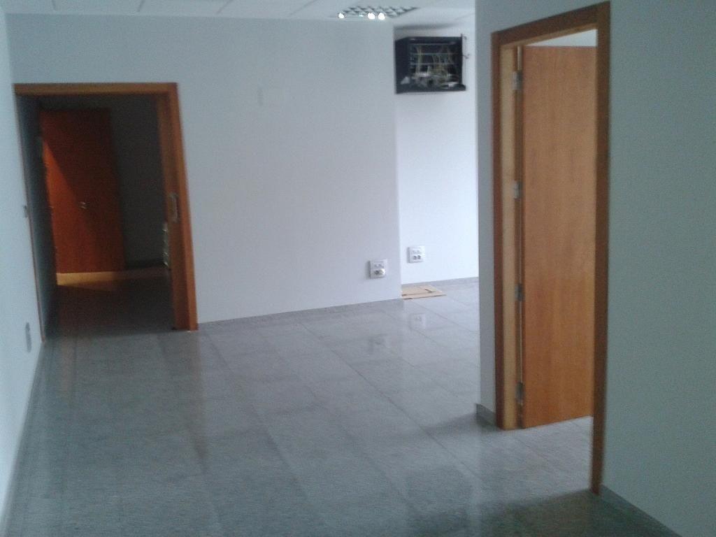 Oficina en alquiler en calle Del Puerto, El Grau en Valencia - 267616143
