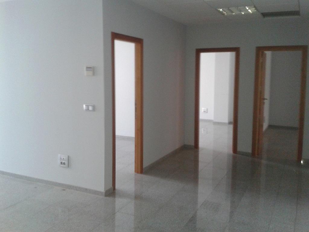 Oficina en alquiler en calle Del Puerto, El Grau en Valencia - 267616144