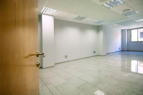 Detalles - Oficina en alquiler en calle Del Puerto, El Grau en Valencia - 25085100