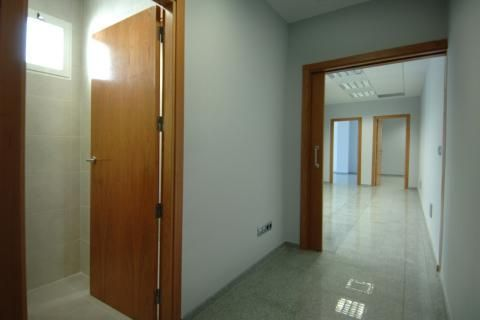 Detalles - Oficina en alquiler en calle Del Puerto, El Grau en Valencia - 25085102