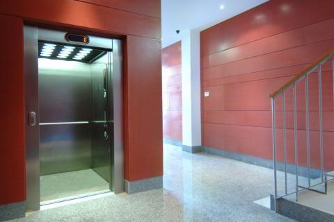 Vestíbulo - Oficina en alquiler en calle Del Puerto, El Grau en Valencia - 25085118