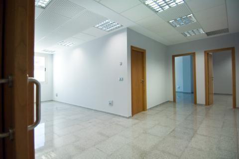 Detalles - Oficina en alquiler en calle Del Puerto, El Grau en Valencia - 25085120