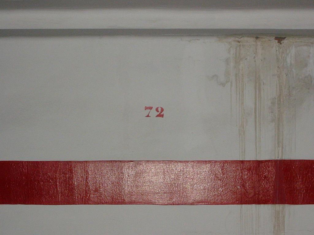 Garaje en alquiler en calle San Vicente, La Roqueta en Valencia - 139453696