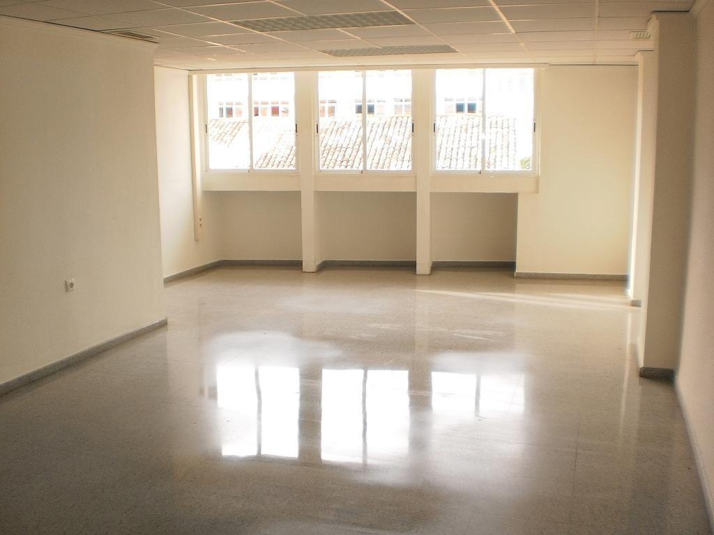 Oficina - Oficina en alquiler en calle Alzira, Centro en Gandia - 124489606