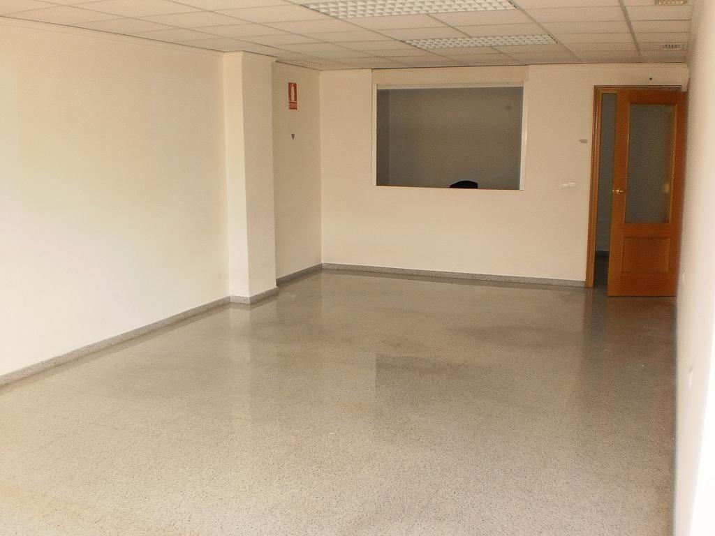Oficina - Oficina en alquiler en calle Alzira, Centro en Gandia - 124489611