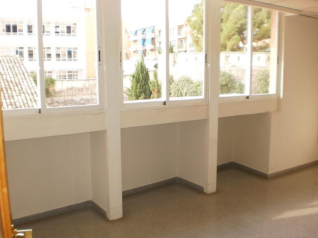 Vistas - Oficina en alquiler en calle Alzira, Centro en Gandia - 124489649