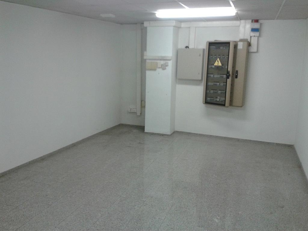 Local comercial en alquiler en calle Barón de Cárcer, El Mercat en Valencia - 236039454