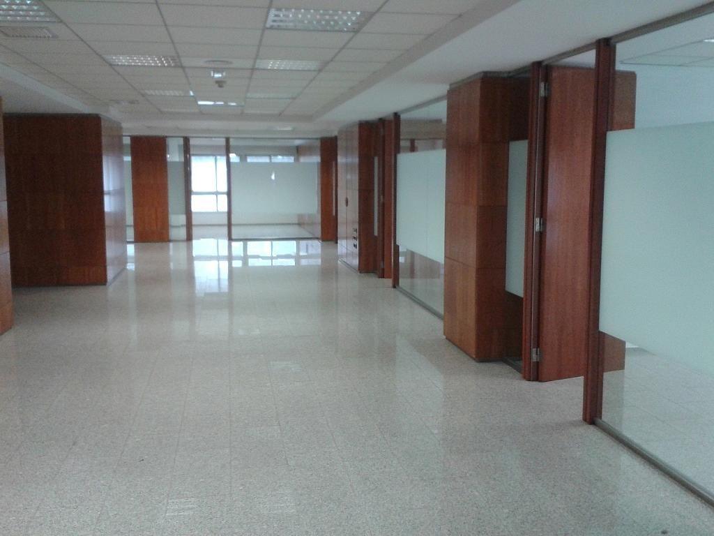 Local comercial en alquiler en calle Barón de Cárcer, El Mercat en Valencia - 236039465