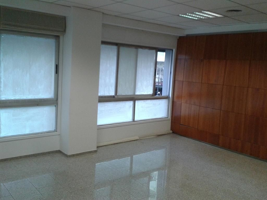 Local comercial en alquiler en calle Barón de Cárcer, El Mercat en Valencia - 236039487