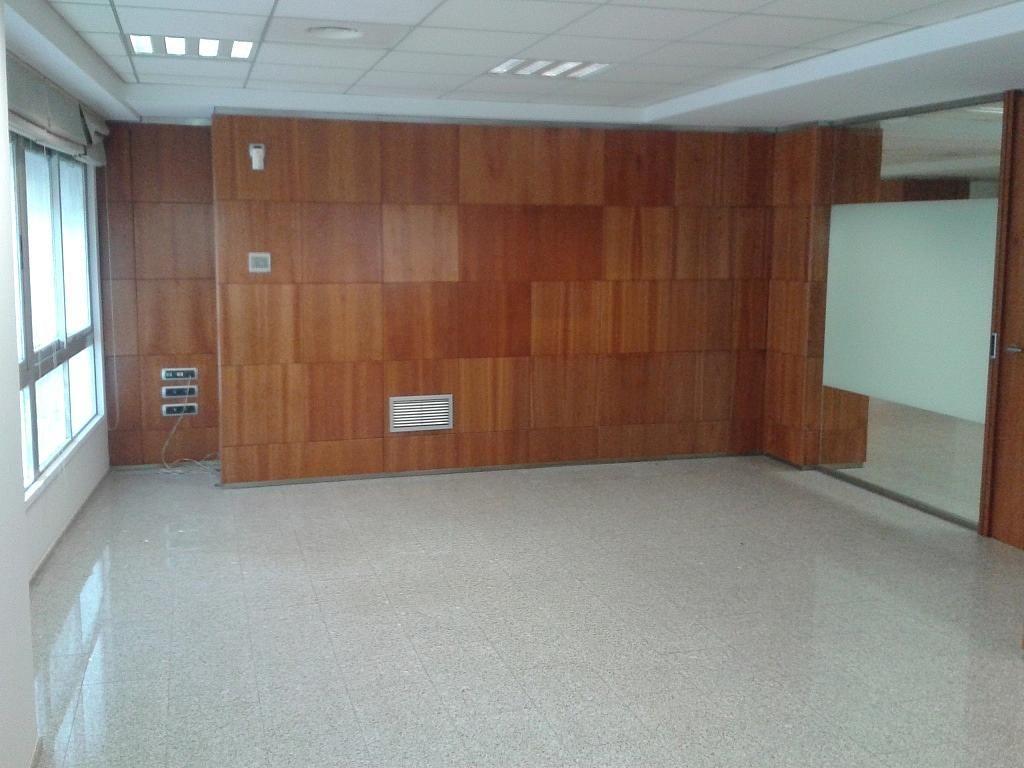 Local comercial en alquiler en calle Barón de Cárcer, El Mercat en Valencia - 236039509
