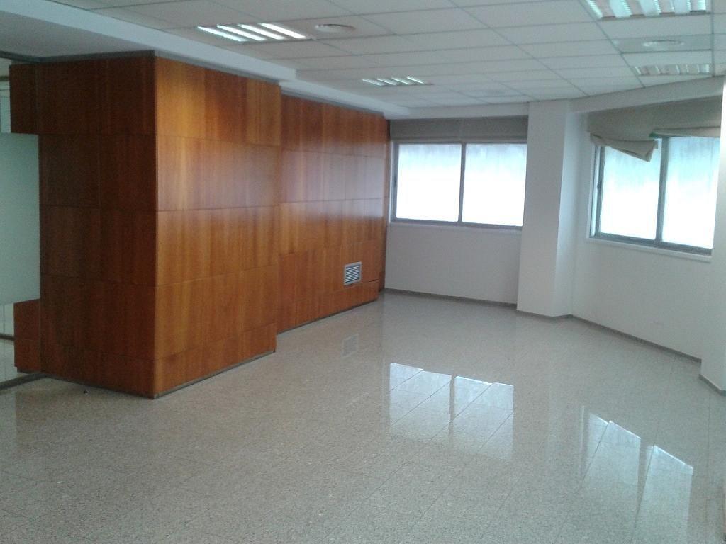 Local comercial en alquiler en calle Barón de Cárcer, El Mercat en Valencia - 236039512