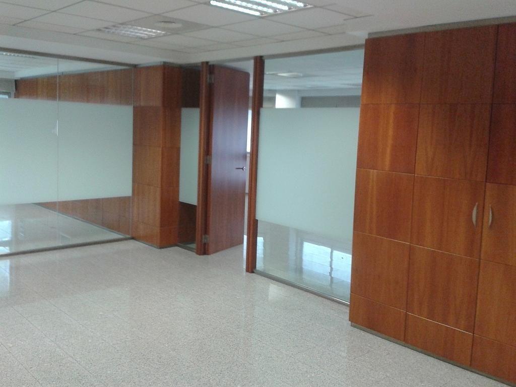 Local comercial en alquiler en calle Barón de Cárcer, El Mercat en Valencia - 236039516