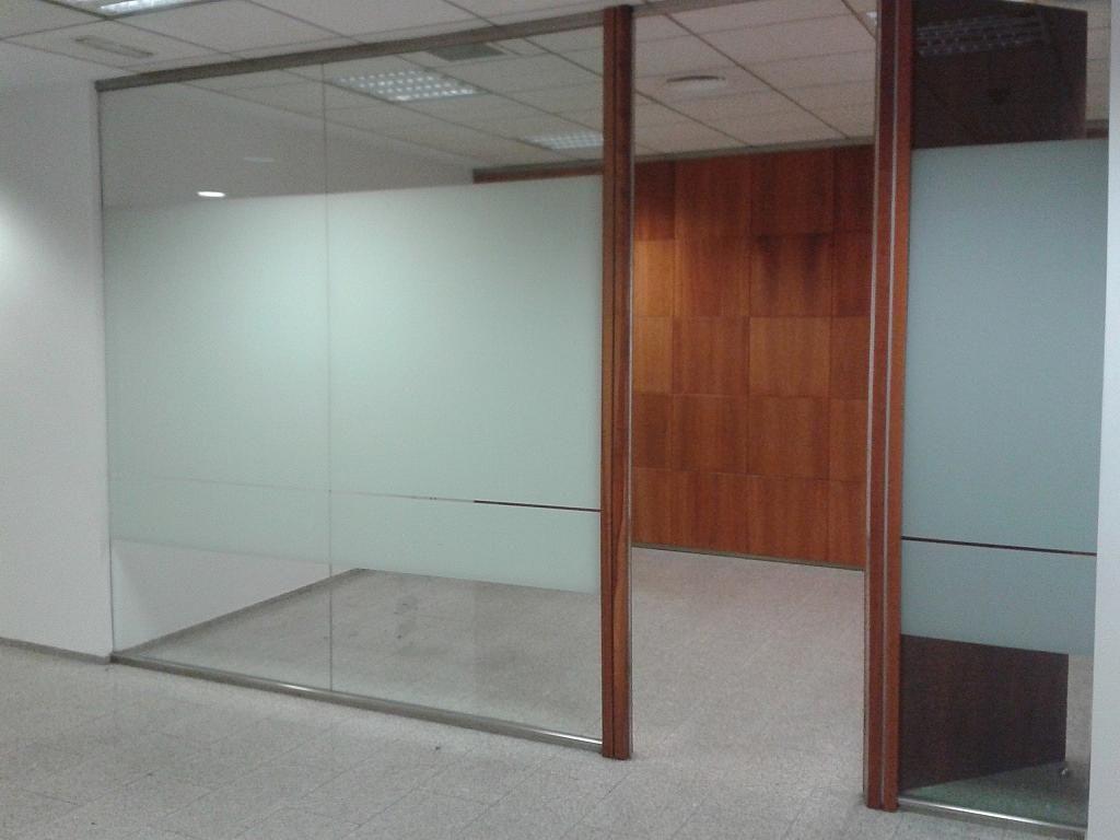 Local comercial en alquiler en calle Barón de Cárcer, El Mercat en Valencia - 236039562
