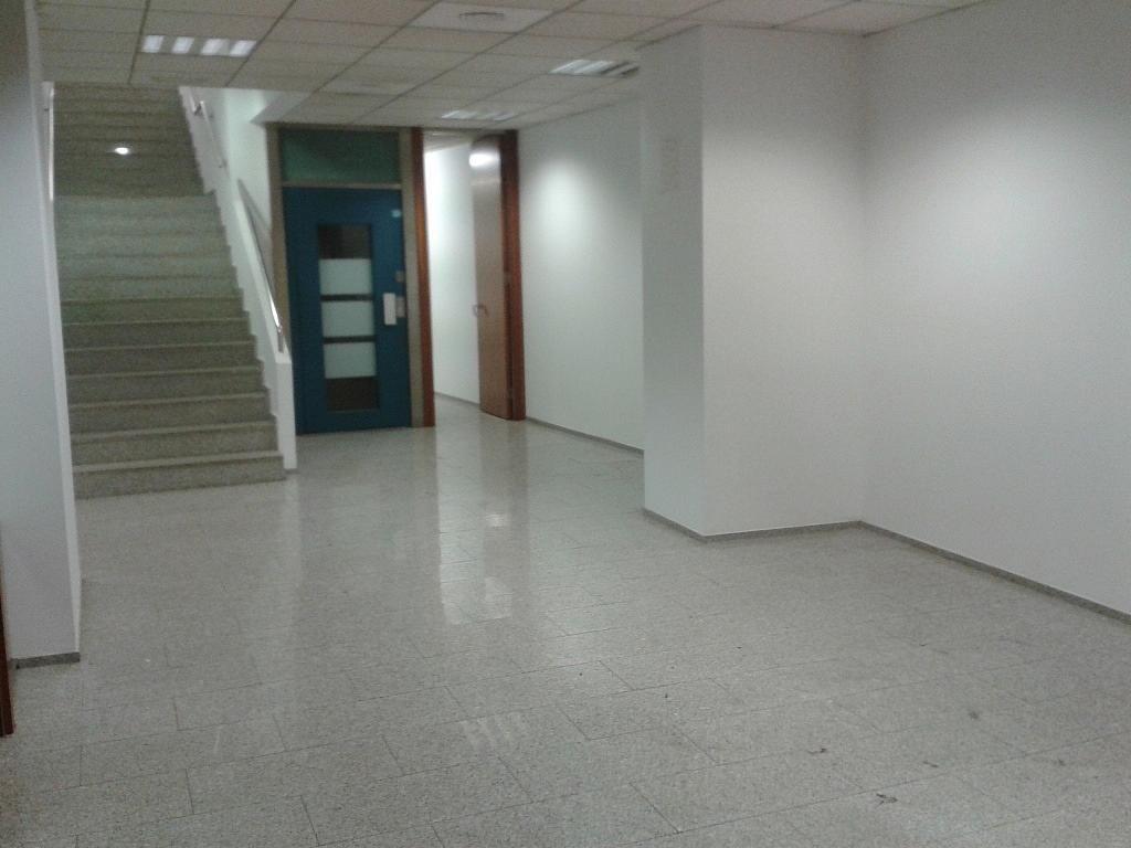 Local comercial en alquiler en calle Barón de Cárcer, El Mercat en Valencia - 236039573