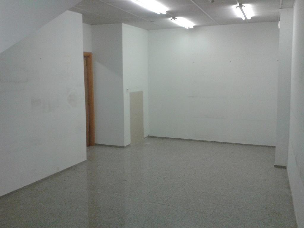 Local comercial en alquiler en calle Barón de Cárcer, El Mercat en Valencia - 236039589