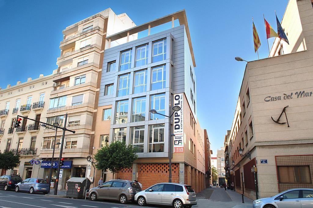 Oficina en alquiler en calle Del Puerto, El Grau en Valencia - 227893819