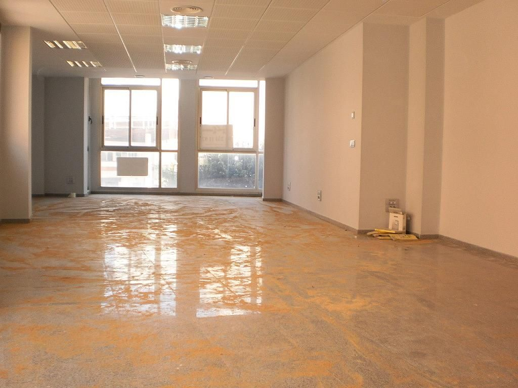 Oficina en alquiler en calle Del Puerto, El Grau en Valencia - 227893821