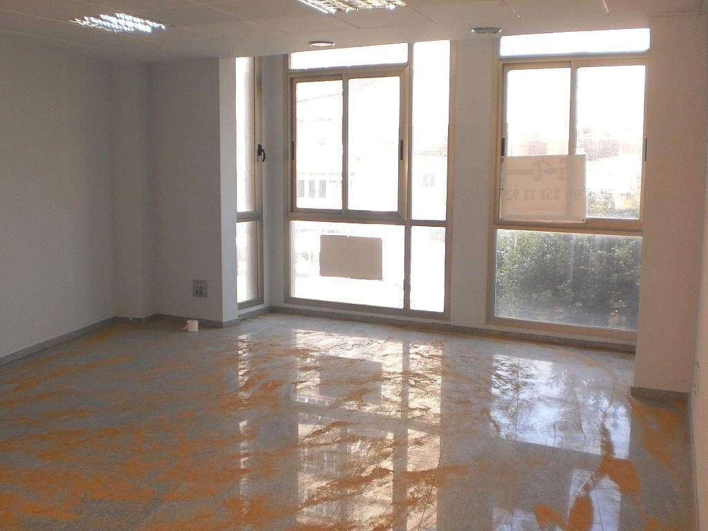 Oficina en alquiler en calle Del Puerto, El Grau en Valencia - 227893823