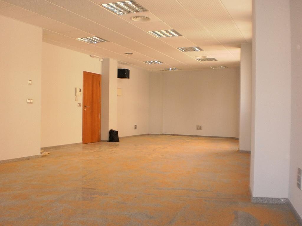 Oficina en alquiler en calle Del Puerto, El Grau en Valencia - 227893826