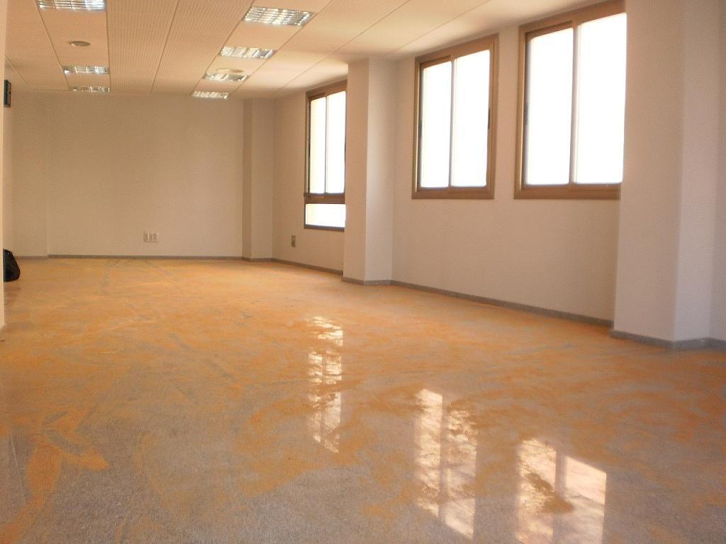 Oficina en alquiler en calle Del Puerto, El Grau en Valencia - 227893829