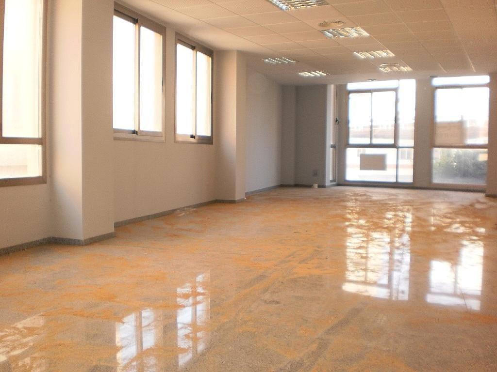 Oficina en alquiler en calle Del Puerto, El Grau en Valencia - 227893831