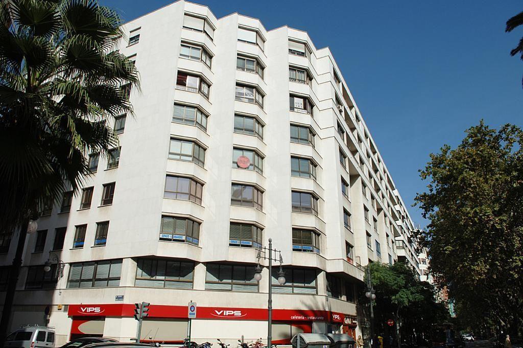 Oficina en alquiler en vía Gran Marqués del Turia, Gran Vía en Valencia - 227931312