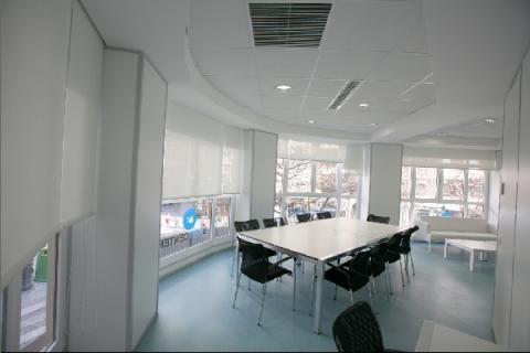 Oficina en alquiler en calle Baón de Cárcer, Ciutat vella en Valencia - 24903783