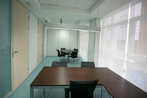 Oficina en alquiler en calle Baón de Cárcer, Ciutat vella en Valencia - 24903785