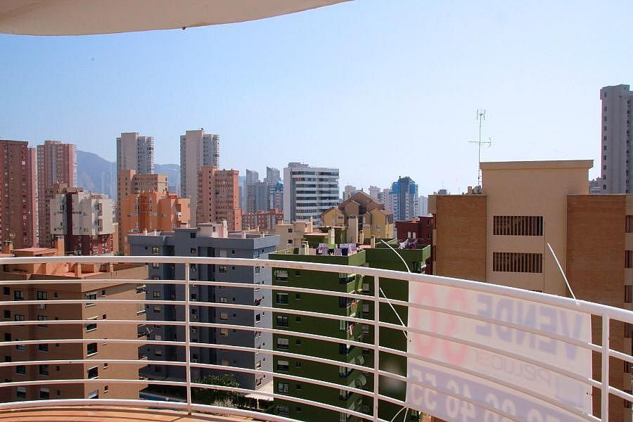Imagen sin descripción - Apartamento en venta en Benidorm - 226113225