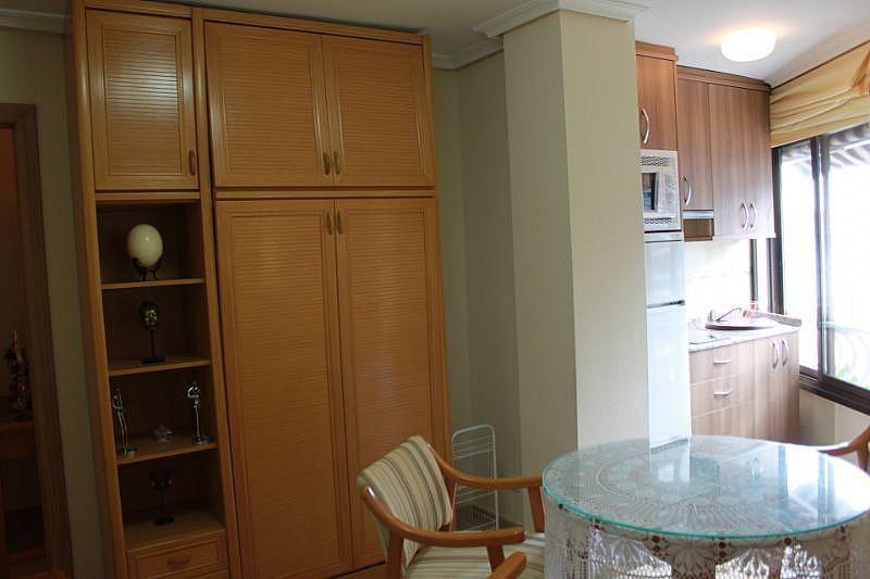 Imagen sin descripción - Apartamento en venta en Benidorm - 272754601