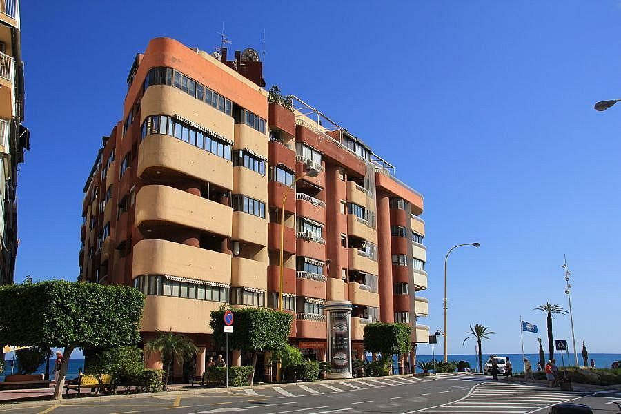 Imagen sin descripción - Apartamento en venta en Benidorm - 272754610