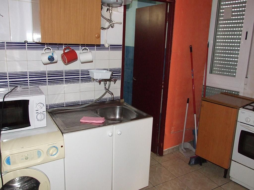 Apartamento en alquiler en calle San Agustín, Centro en Granada - 163377132