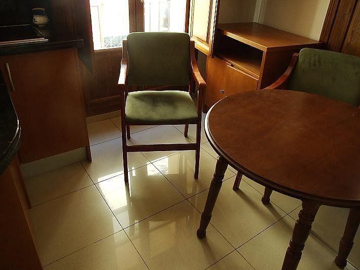 Estudio en alquiler en calle Mirasol, Centro en Granada - 173463287