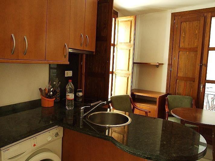 Estudio en alquiler en calle Mirasol, Centro en Granada - 173463302