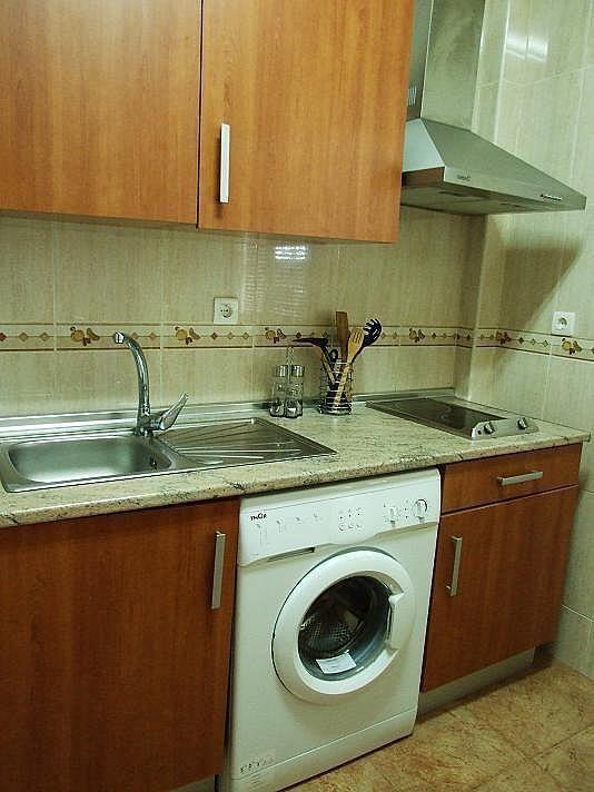 Apartamento en alquiler en calle Madrid, Beiro en Granada - 176535596