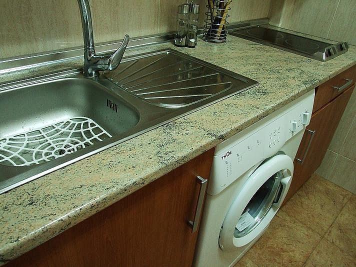Apartamento en alquiler en calle Madrid, Beiro en Granada - 176535598