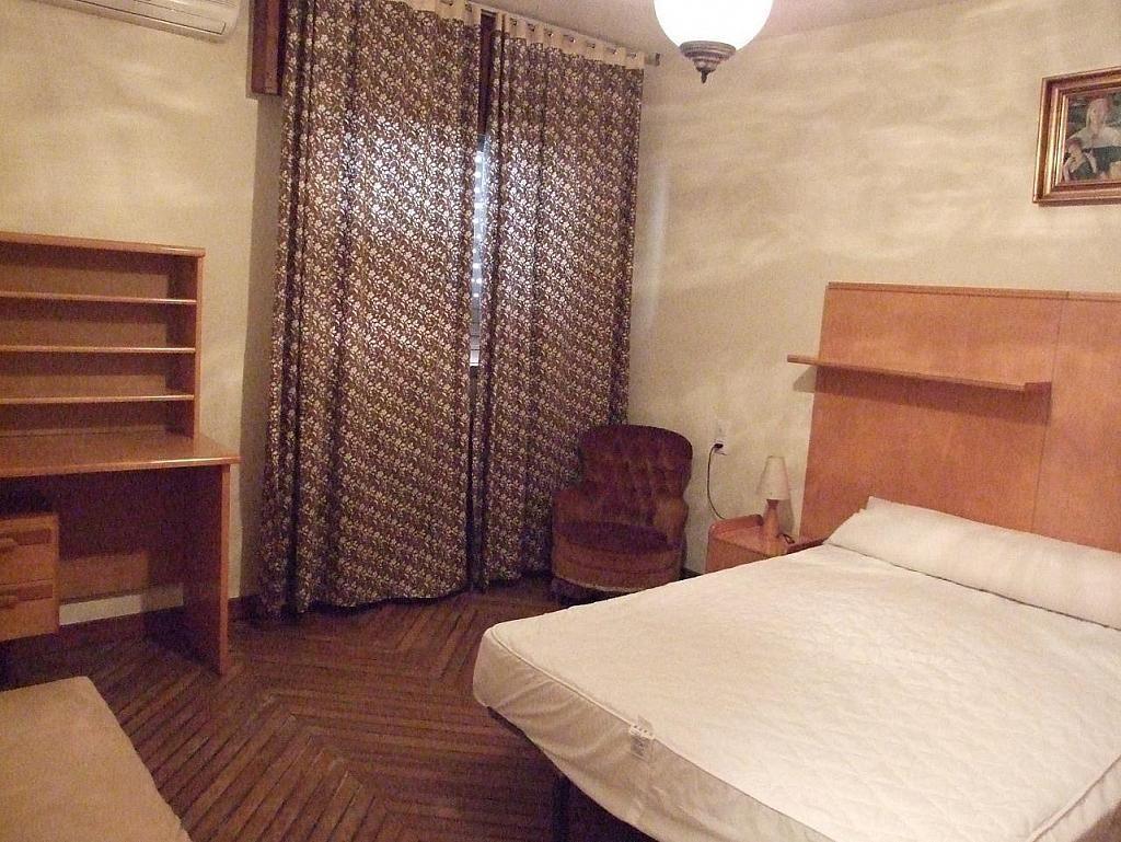 Dormitorio - Piso en alquiler en calle Constitución, Centro en Granada - 186282739