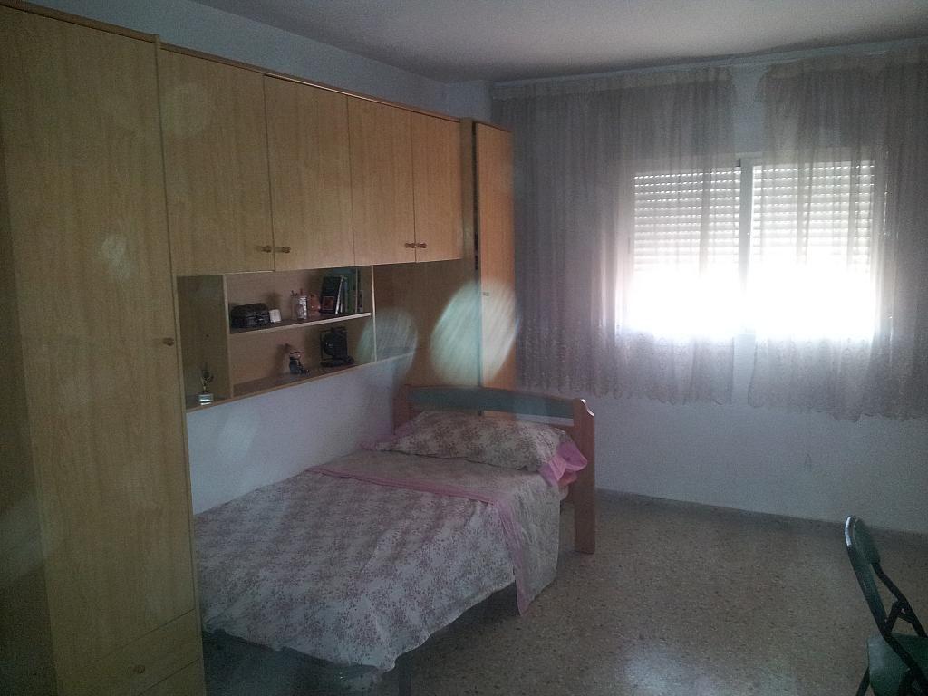 Dormitorio - Piso en alquiler en calle Ramon y Cajal, Ronda en Granada - 187096392