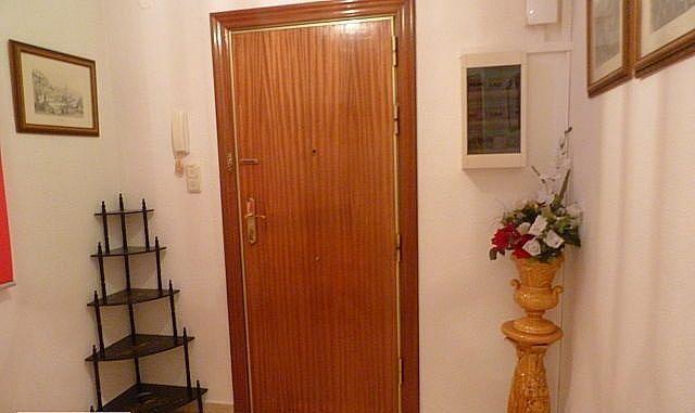 Piso en alquiler en calle De Madrid, Centro en Granada - 193335051