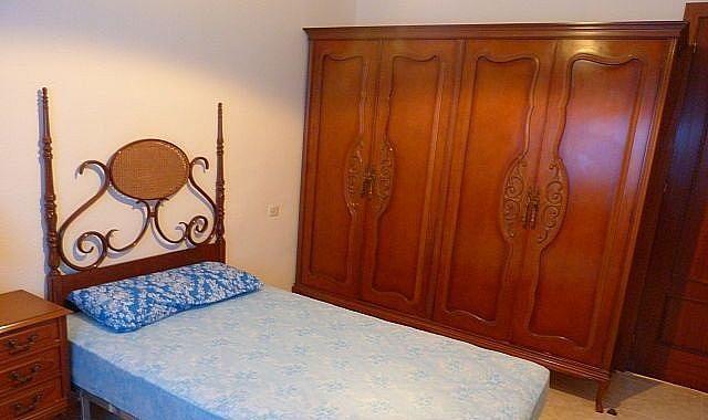 Piso en alquiler en calle De Madrid, Centro en Granada - 193335060