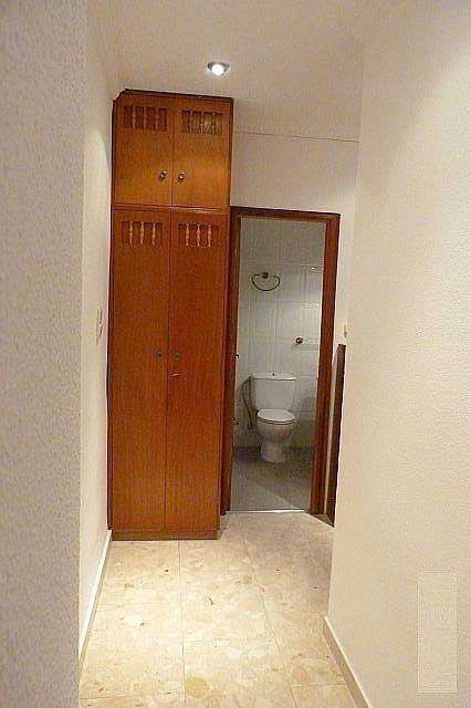 Piso en alquiler en calle De Madrid, Centro en Granada - 193335067