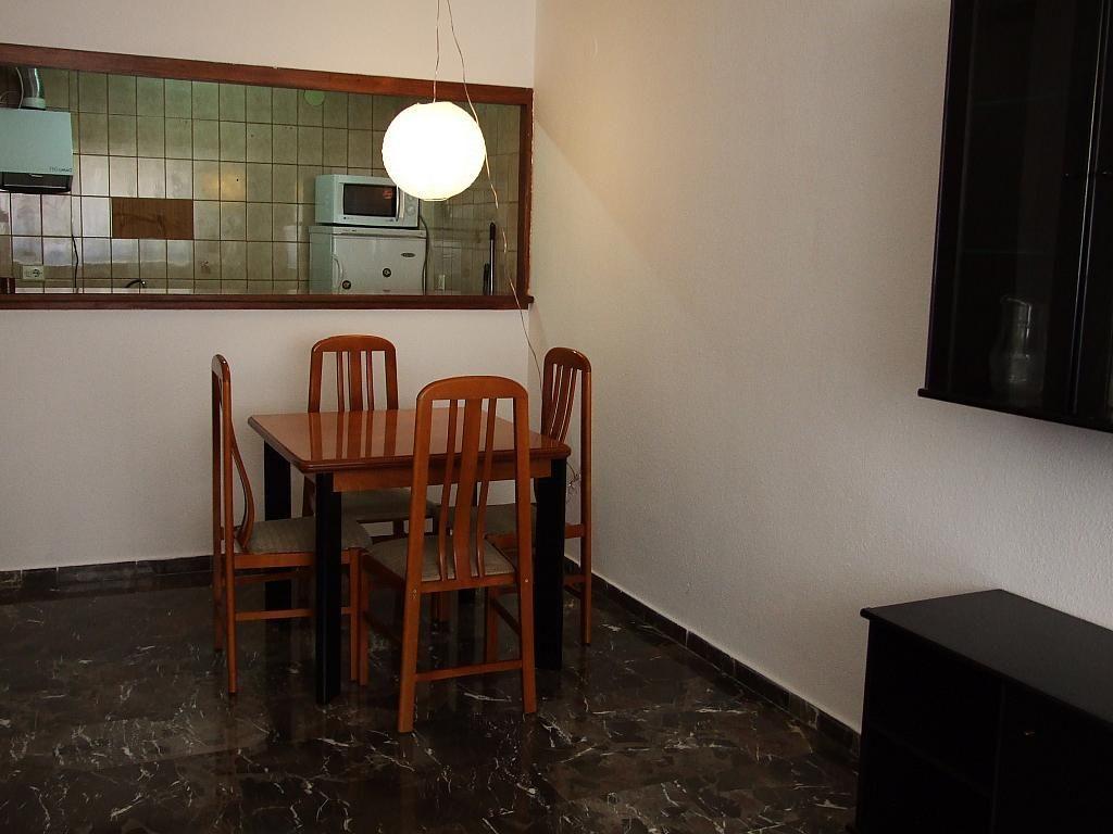 Cocina - Piso en alquiler en calle Tortola, Centro en Granada - 203138437