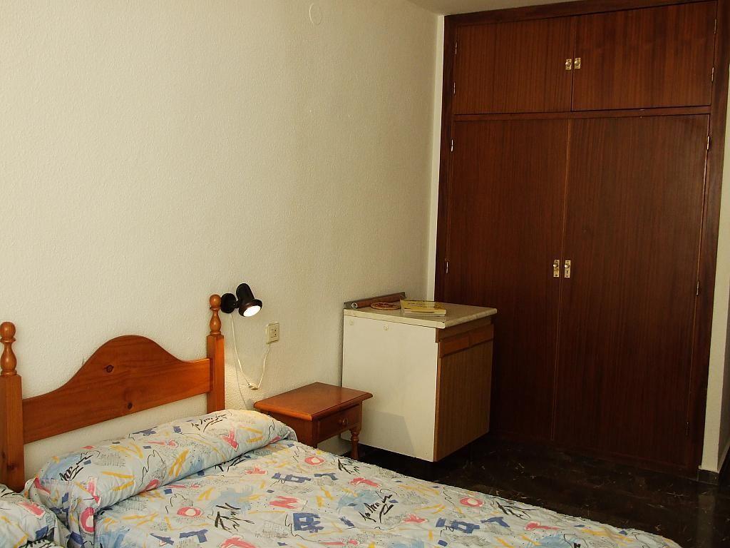 Dormitorio - Piso en alquiler en calle Tortola, Centro en Granada - 203138470
