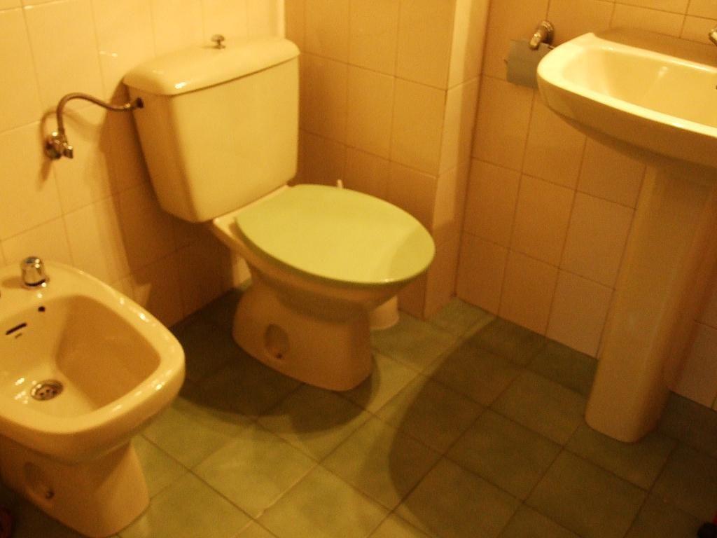 Baño - Piso en alquiler en calle Tortola, Centro en Granada - 203138537