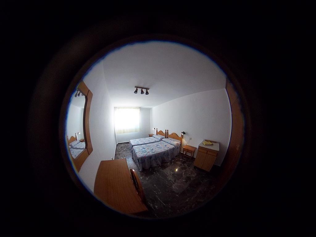 Dormitorio - Piso en alquiler en calle Tortola, Centro en Granada - 203138644